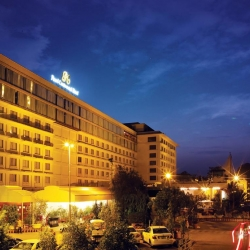 Pearl Continental (PC Hotel)