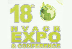 Pakistan HVACR 18th Expo & Conference 2011